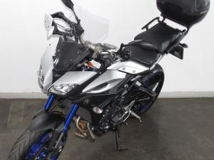 Yamaha MT-09 Tracer - Image 9