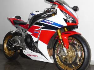 Honda CBR 1000 SP - Image 1