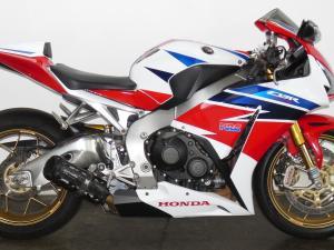 Honda CBR 1000 SP - Image 2