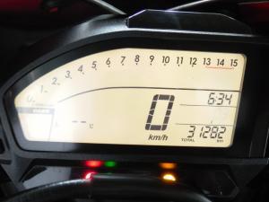 Honda CBR 1000 SP - Image 5
