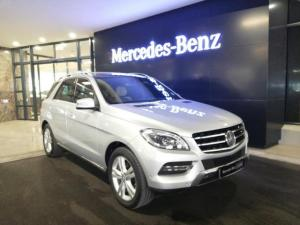 Mercedes-Benz ML ML400 - Image 1