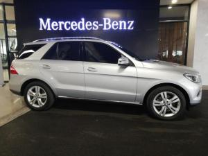 Mercedes-Benz ML ML400 - Image 3