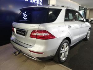 Mercedes-Benz ML ML400 - Image 4