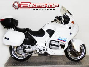 BMW R 1100 RT ABS - Image 1