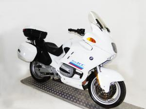 BMW R 1100 RT ABS - Image 2