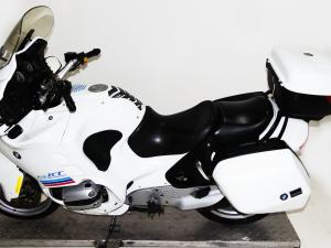 BMW R 1100 RT ABS - Image 4