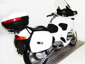 BMW R 1100 RT ABS - Image 5