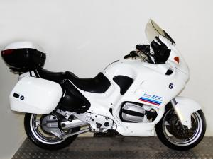BMW R 1100 RT ABS - Image 7