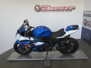 Suzuki GSX-R1000 - Image 4