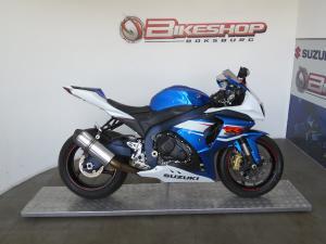 Suzuki GSX-R1000 - Image 7