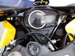 Suzuki GSX R750 - Image 6