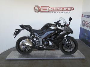 Kawasaki Z 1000SX - Image 1