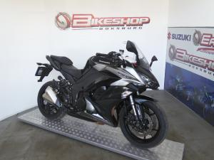 Kawasaki Z 1000SX - Image 2