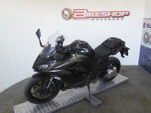 Kawasaki Z 1000SX - Image 3