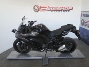 Kawasaki Z 1000SX - Image 4