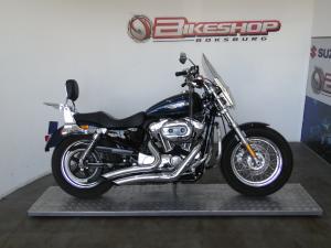 Harley Davidson Sportster XR1200 - Image 1