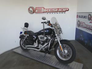 Harley Davidson Sportster XR1200 - Image 2