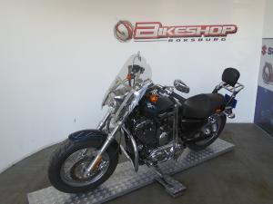 Harley Davidson Sportster XR1200 - Image 3