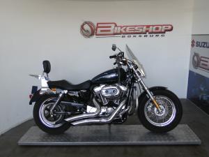 Harley Davidson Sportster XR1200 - Image 7