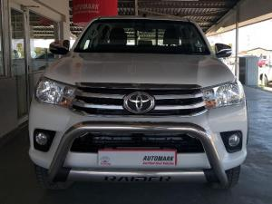 Toyota Hilux 2.8GD-6 double cab 4x4 Raider - Image 2