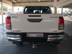 Toyota Hilux 2.8GD-6 double cab 4x4 Raider - Image 3