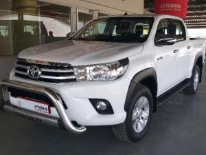 Toyota Hilux 2.8GD-6 double cab 4x4 Raider - Image 4