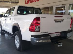 Toyota Hilux 2.8GD-6 double cab 4x4 Raider - Image 9
