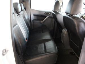 Ford Ranger 3.2TDCi double cab Hi-Rider XLT - Image 13