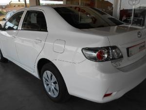 Toyota Corolla Quest 1.6 auto - Image 9