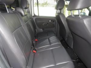 Volkswagen Amarok 2.0 Bitdi Highline 132KW 4MOT automatic D/C - Image 13