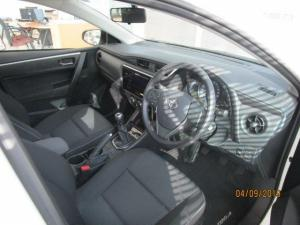 Toyota Corolla 1.4D Esteem - Image 10