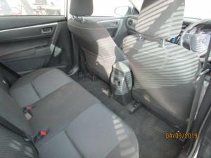 Toyota Corolla 1.4D Esteem - Image 11