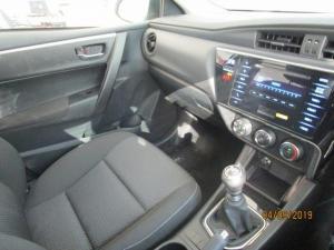 Toyota Corolla 1.4D Esteem - Image 13