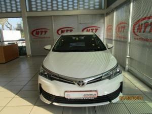 Toyota Corolla 1.4D Esteem - Image 2