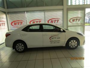 Toyota Corolla 1.4D Esteem - Image 3