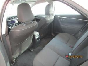 Toyota Corolla 1.4D Esteem - Image 8