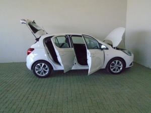 Opel Corsa 1.4 Enjoy automatic 5-Door - Image 4