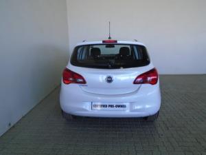 Opel Corsa 1.4 Enjoy automatic 5-Door - Image 7