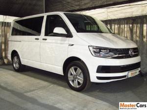 Volkswagen T6 Kombi 2.0 Bitdi Trendline Plus DSG - Image 1