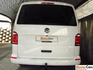 Volkswagen T6 Kombi 2.0 Bitdi Trendline Plus DSG - Image 4