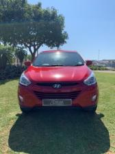 Hyundai iX35 2.0 Premium - Image 10