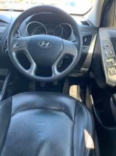 Hyundai iX35 2.0 Premium - Image 12