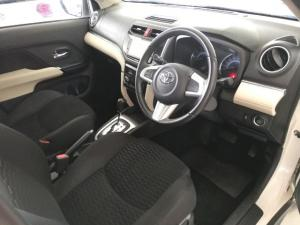Toyota Rush 1.5 automatic - Image 5