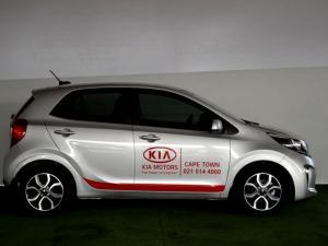 Kia Picanto 1.2 Smart automatic - Image 17