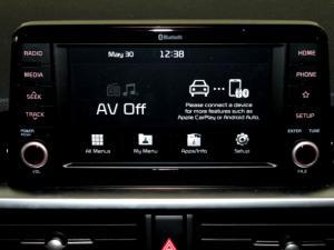 Kia Picanto 1.2 Smart automatic - Image 21
