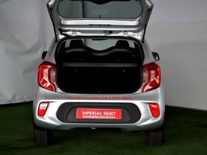 Kia Picanto 1.2 Smart automatic - Image 31