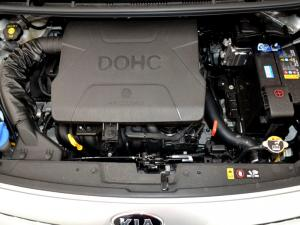 Kia Picanto 1.2 Smart automatic - Image 9