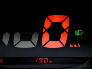 Renault Kwid 1.0 Dynamique 5-Door automatic - Image 14