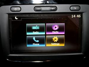 Renault Kwid 1.0 Dynamique 5-Door automatic - Image 19
