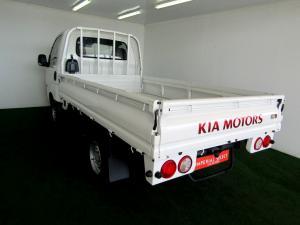 Kia K 2700 WorkhorseS/C - Image 10